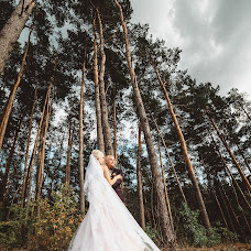 Wedding photographer Andrey Apolayko (Apollon). Photo of 12.09.2018