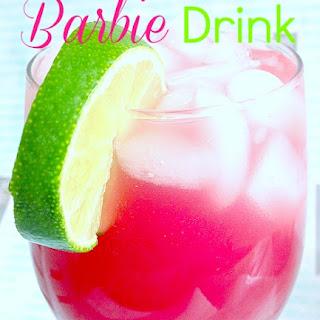 Barbie Drink.