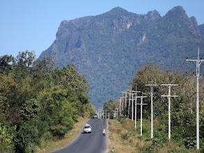 Photo: Der Berg ruft! Ab nach Norden!