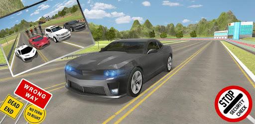 Offroad Car Drifting 3D: Car Drifting Games - Revenue