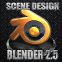 Learn Blender 2.5 Reference icon