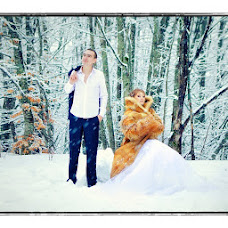 Wedding photographer German Telnov (Doichman). Photo of 29.03.2013