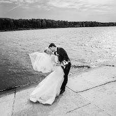Wedding photographer Dmitriy Cherkasov (Dinamix). Photo of 18.09.2015