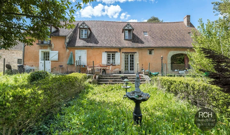 Maison Berchères-sur-Vesgre