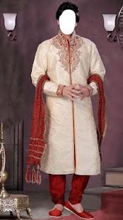 Sherwani Photo frame - náhled