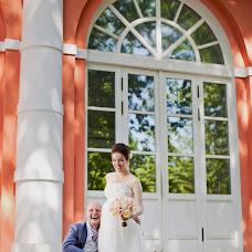 Wedding photographer Stefaniya Pipchenko (Stefani). Photo of 06.10.2014