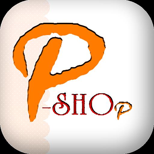 海外ブランド美容化粧品・コスメや香水通販 P-SHOP 購物 App LOGO-APP開箱王