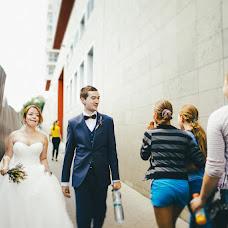 Свадебный фотограф Павел Воронцов (Vorontsov). Фотография от 26.08.2015
