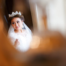 Wedding photographer Denis Romanchenko (ccop278). Photo of 29.01.2017