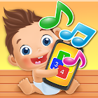 Baby Phone - Games for Babies, Parents and Family icon