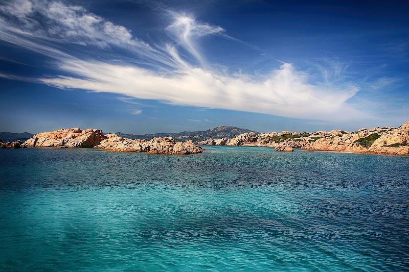 Blu Sardegna di Fotodiale