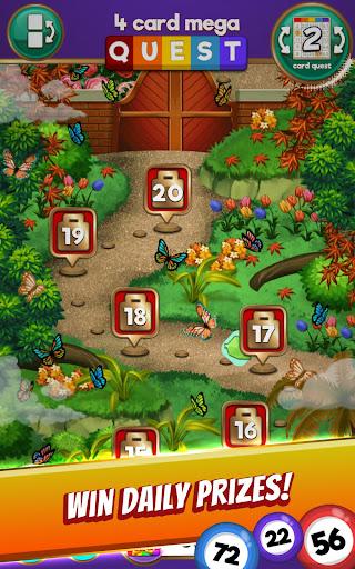 Bingo Quest - Summer Garden Adventure 64.120 screenshots 14