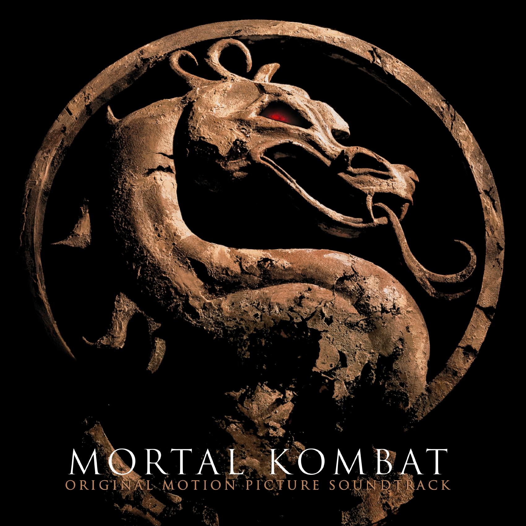 Album Artist: Various Artists / Album Title: Mortal Kombat (Original Motion Picture Soundtrack)