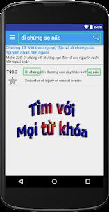 ICD 10 Tiếng Việt 2