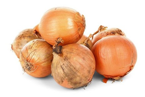 Onion Benefits - náhled