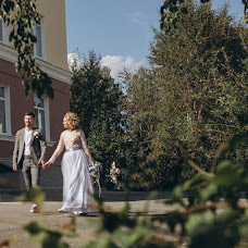 Wedding photographer Anna Evdokimova (MevisKler1). Photo of 15.10.2017