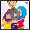 Video Edukasi Anak Muslim icon