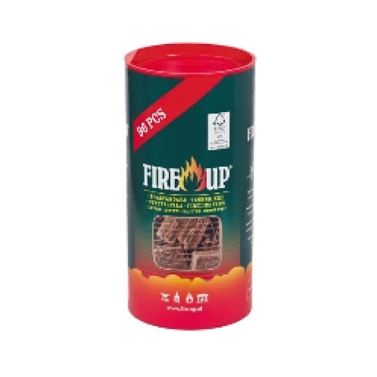 Braständare fire up 96pcs
