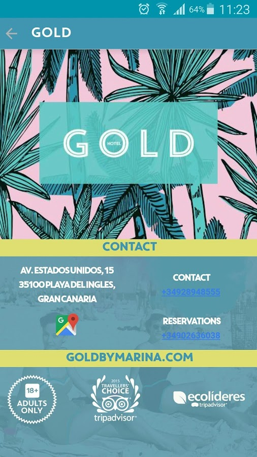 WhatsGold- screenshot