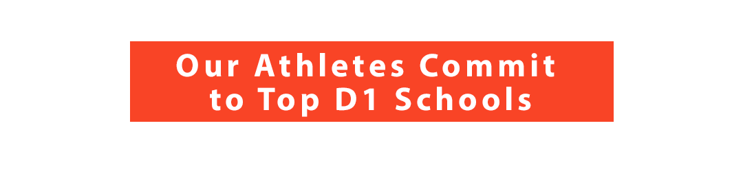 college banner text