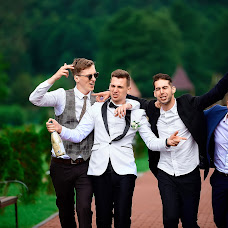 Wedding photographer Anton Ilchenko (AntonIlchanka). Photo of 27.11.2017
