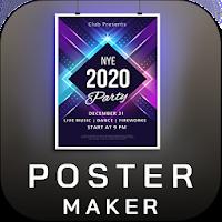 Poster Maker Flyer Maker 2020 free Ads Page Design