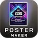 Poster Maker Flyer Maker 2020 free Ads Page Design APK