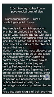 Very interesting psychology topics - náhled