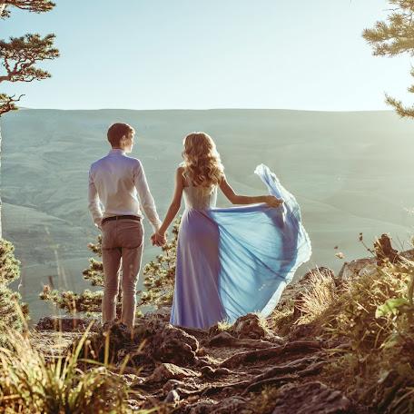 Wedding photographer Marina Fadeeva (MarinaFadee). Photo of 20.02.2018