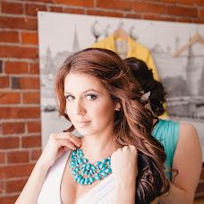 Wedding photographer Olga Kalabina (solarosk). Photo of 09.07.2014