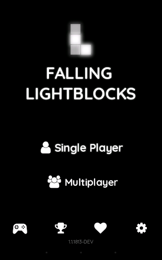 Falling Lightblocks Classic Brick with Multiplayer filehippodl screenshot 12