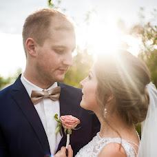 Wedding photographer Yuliya Taranova (Kyrnosik08). Photo of 15.11.2016