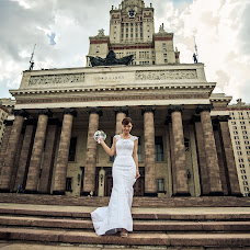 Wedding photographer Sergey Nikolaev (shesheru). Photo of 05.07.2013