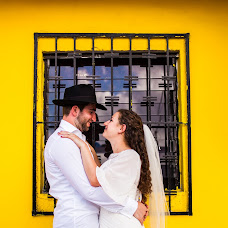 Wedding photographer Alvaro Mejia (alvaromejia). Photo of 25.06.2014