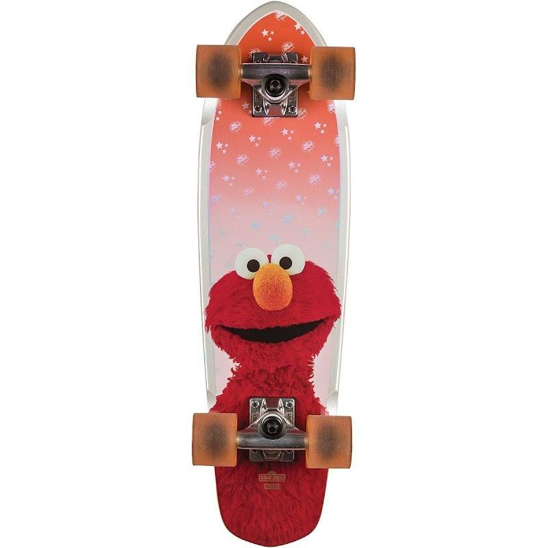 Globe - Blazer Elmo Cruiser