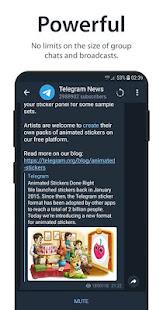App XGram | تلگرام بدون فیلتر APK for Windows Phone