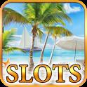 Slot Machine Vacation Paradise icon