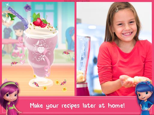 Strawberry Shortcake Sweet Shop screenshot 10