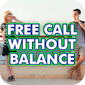 Free Call Without Balance to Everyone Guides icon