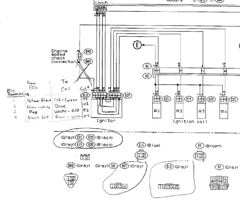 diag subaru coil wiring diagram subaru wiring diagrams instruction 2008 subaru tribeca ac wiring diagram at reclaimingppi.co