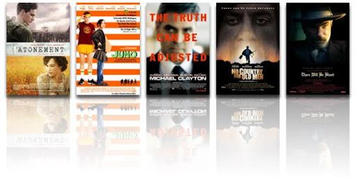 2007_Oscar_Nominees