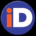 Metro name iD icon