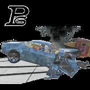 Extreme Car Damage