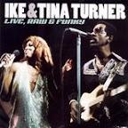 Ike & Tina LIVE!