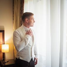 Wedding photographer Ekaterina Sandugey (photocat). Photo of 24.02.2018