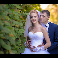 Wedding photographer Konstantin Bondarenko (foto4art). Photo of 17.08.2015