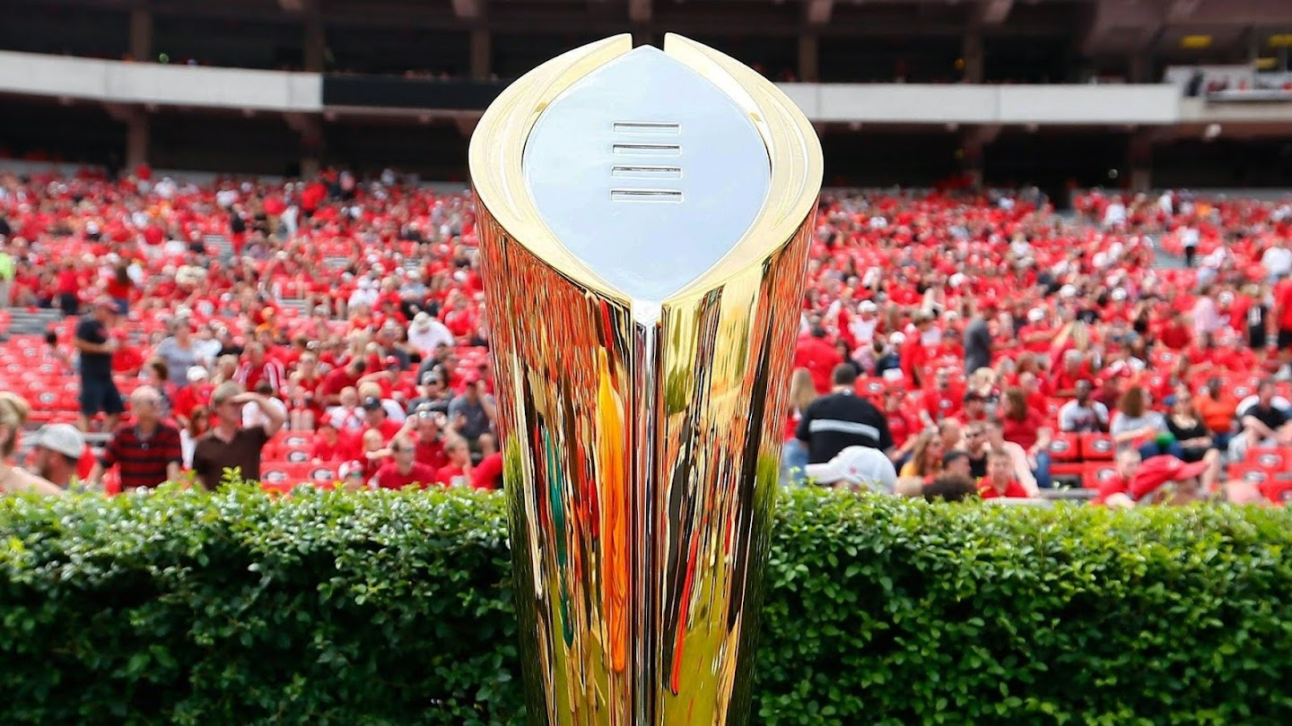 Watch ESPNU College Football Playoff Preview live