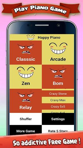 Happy Piano Don't Miss Piano