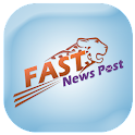 FAST NEWS POST icon