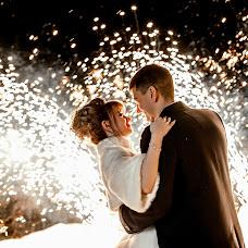 Wedding photographer Aleksey Kholin (AlekseyHolin). Photo of 03.05.2017